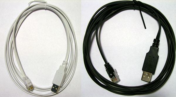 Кабель USB для Русь Коннект